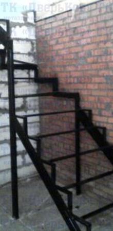Лестницы/перила