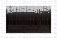 Ворота пики